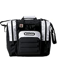 "'Brunswick 1 balle Bowling Sac ""Flash, div. couleurs"