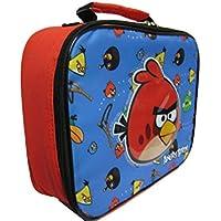 Angry Birds Lunch Tote Bag preisvergleich bei kinderzimmerdekopreise.eu