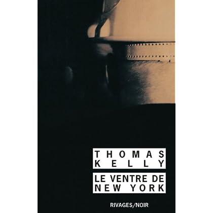 Le ventre de New York