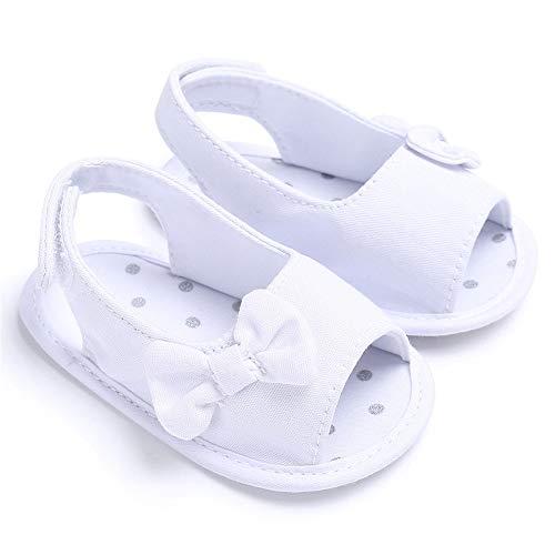 Zapatos de bebé, niño recién Nacido niña Suave único...