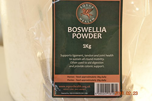 Boswellia Powder 1kg