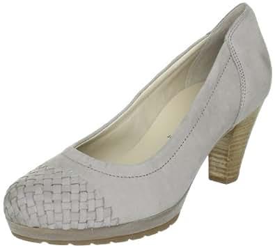 Högl shoe fashion GmbH 3-105731-19000, Damen Pumps, Beige (taupe 1900), EU 34.5 (UK 2.5)