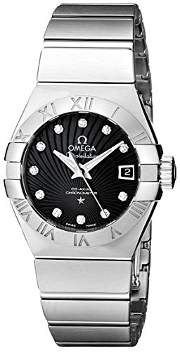 Omega 123.10.27.20.51.001 – Watch For Women
