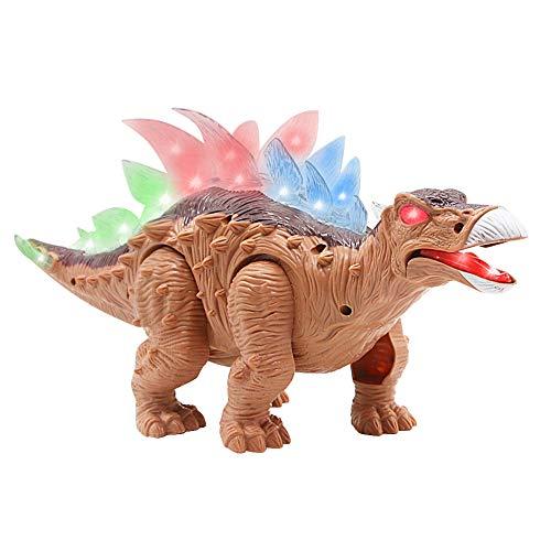 Dinosauro giocattolo good dinosaur gigante figures dino world con suoni e luminosa per bambini 3 4 5 6