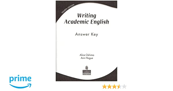 the academic writer 4th edition pdf