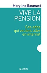 Vive la pension