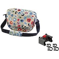 abschl Rixen /& Kaul Klickfix Lenkertasche Daypack Box incl Adapter