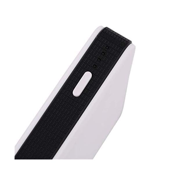 gfjfghfjfh Durable Silicon Car Key Protector Flip Key Cover Control Remoto para Volkswagen Golf 7 Accesorios de…
