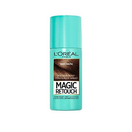 Loreal Magic Retouch Chatain 75ml