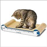 YAMERIJIA Kratz & Ritz Kunst Papier & Papierhandwerk Kunstdrucke Mehrfarbig Kratzbaum Hilft Beim Abnehmen Katzenminze Pappe Papier Für Katze
