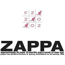 Fz:Oz - Tirage Limité
