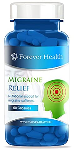 MIGRAINE RELIEF - Do You Suffer From Painful Migraine Headaches