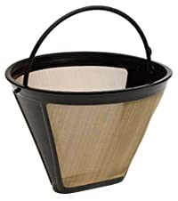 Cone Shape Permanent Coffee Filter