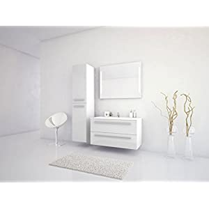 Badezimmermobel Set Gunstig Online Kaufen.Badezimmermobel Set Hochglanz Gunstig Online Kaufen Dein Mobelhaus