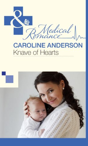 book cover of Knave of Hearts