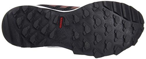 adidas Unisex-Erwachsene Galaxy Trail W Laufschuhe Rot (Negbas/suabri/rosbas)