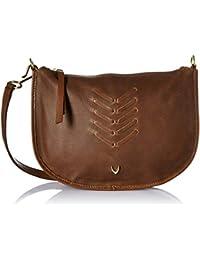 Isle Coco by Hidesign Women's Sling Bag (Tan)