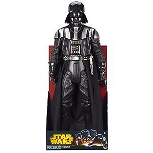 Jakks Pacific 58712 – Figura de Darth Vader de Star Wars (78,7 cm) – Figura Star Wars Darth Vader (80 cm)