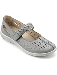 ccf7e3e65254 Amazon.co.uk  Grey - Mary Janes   Women s Shoes  Shoes   Bags