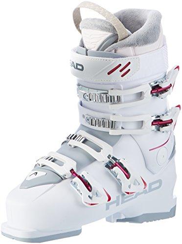Head Damen FX GT Skischuhe, Weiß, 26.0