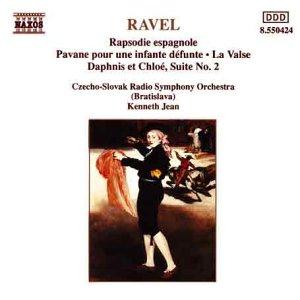 Ravel Rapsodie Espagnole - Valse (Jean Rogers)