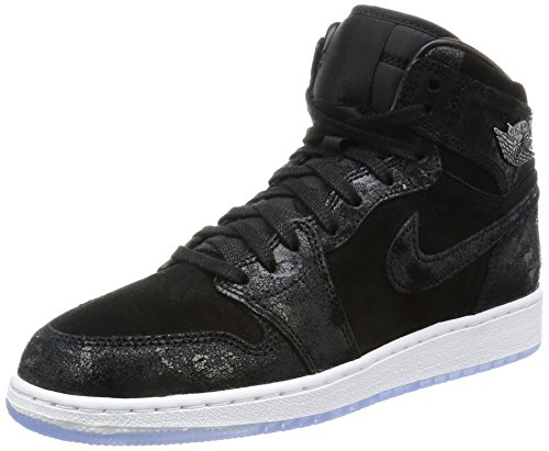 separation shoes e4be8 6f86a Jordan Jungen Nike Air 1 Ret Hallo Prem HC GG Basketballschuh 4 US 4 M US