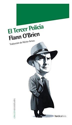 El tercer policía (Otras Latitudes nº 2) por Flann O'Brian