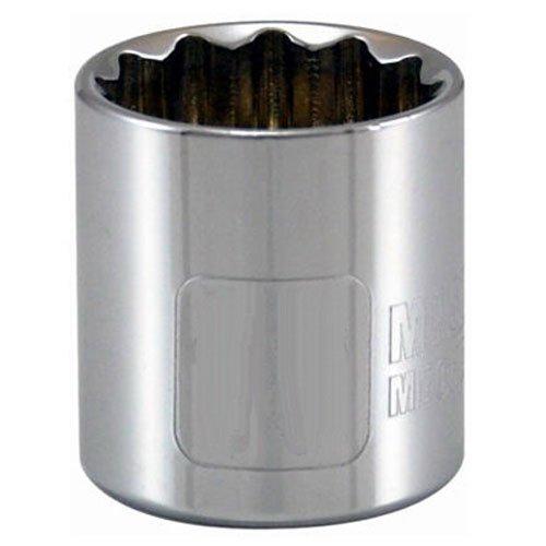 Apex Outil Group-asia 529743 Master mécanicien 3/20,3 cm Drive 12 points Socket, 18 mm