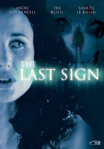 Bild von The Last Sign