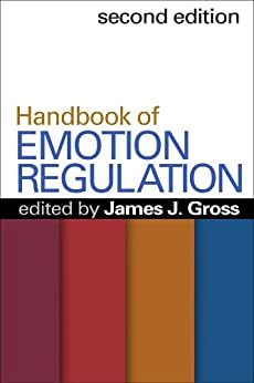 Handbook of Emotion Regulation, Second Edition de [Gross, James J.]