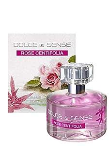 Paris Elysees DOLCE & SENSE Rose Centifolia Eau de Parfum for 60ml
