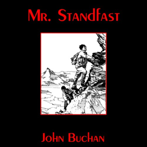 Mr. Standfast  Audiolibri