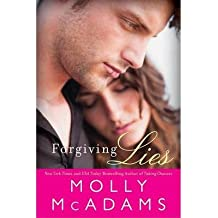 By McAdams, Molly ( Author ) [ Forgiving Lies By Oct-2013 Paperback