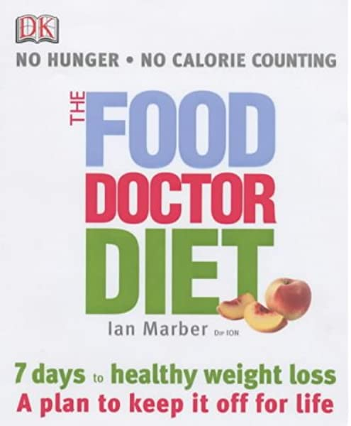 doctor who wrote protein diet book