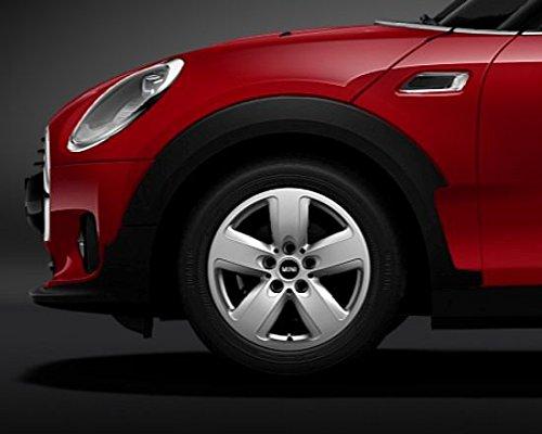 Mini Authentique 40,6 cm Rdci Wheel + Winter Ensemble de Pneu en Alliage léger 195/60 R16 36112411025