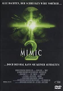 Mimic 2 [Verleihversion]