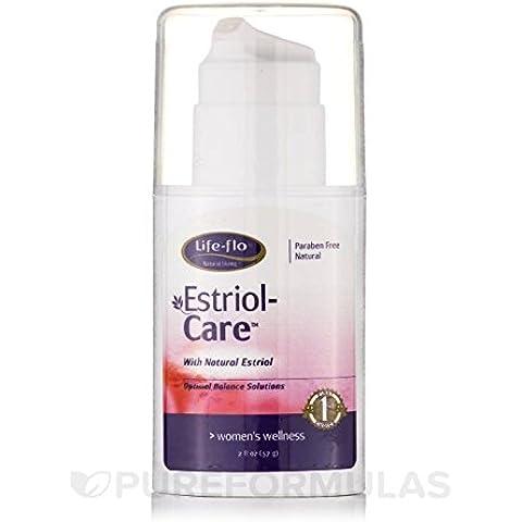 Life Flo Health, Estriol-Care, 59g