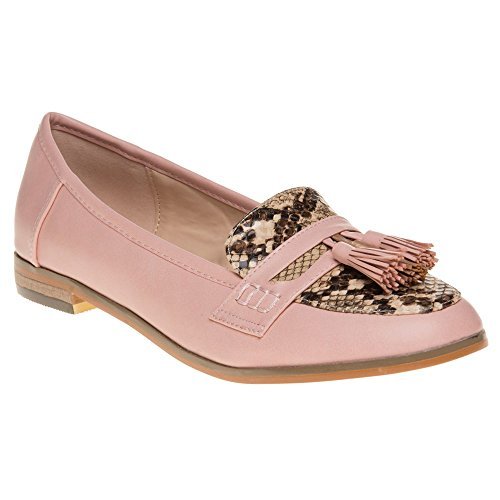 Dolcis Tully Femme Chaussures Rose Rose