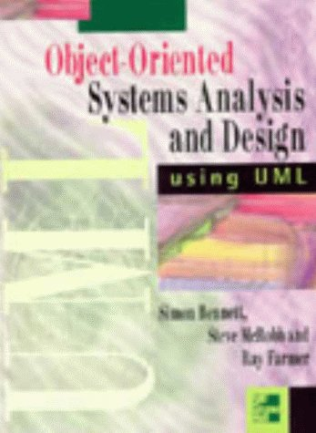 Object-oriented Information Systems Analysis and Design Using UML