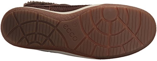 ECCO Chase Ii, Stivaletti Donna Marrone (COCOA BROWN/COCOA BROWN55778)