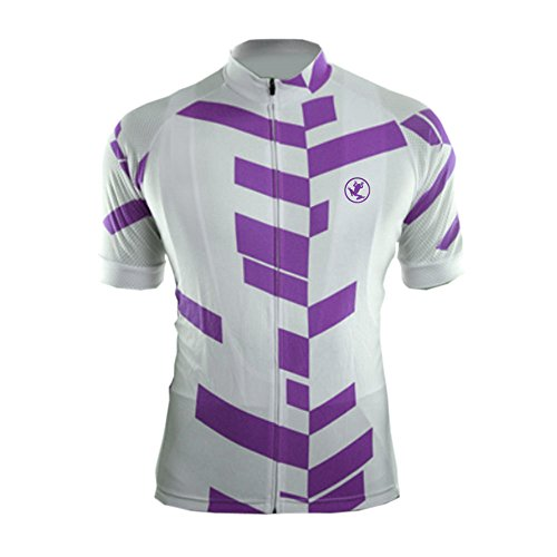 adsport Bekleidung Herren Summer Style Trikots & Shirts HDX02 (Tuxedo Skin Suit)