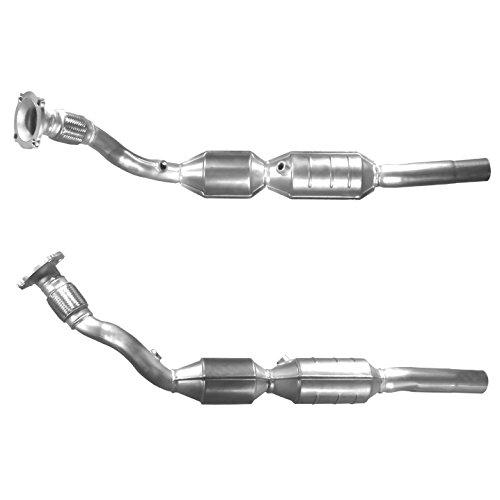 Catalyseur Pot Catalytique SEAT LEON 1.8i 20v Turbo (AUQ moteur) 4/00-2/01