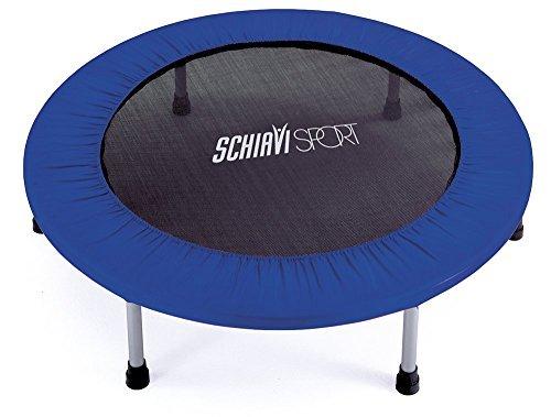 Esclaves Sport-Art 7011, Trampoline circulaire 98