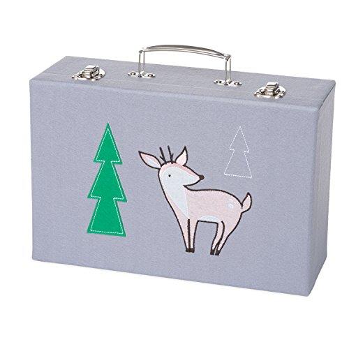 Manhattan Toy Travel + Comfort Deer Stash Box