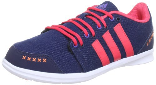 adidas Girlow K, Chaussures de fitness outdoor fille