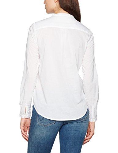 Napapijri Damen Bluse Gorona Weiß (Bright White 002)