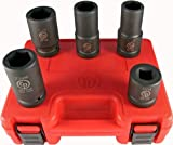 Chicago Pneumatic ss8205ws 1'Servicio de rueda de disco 5piezas SAE y Set de...