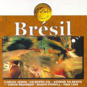 Bresil [25 Titles]