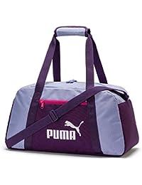 Amazon.es  Bolsa Deporte Mujer - Puma  Equipaje 0cdfd2c521f79