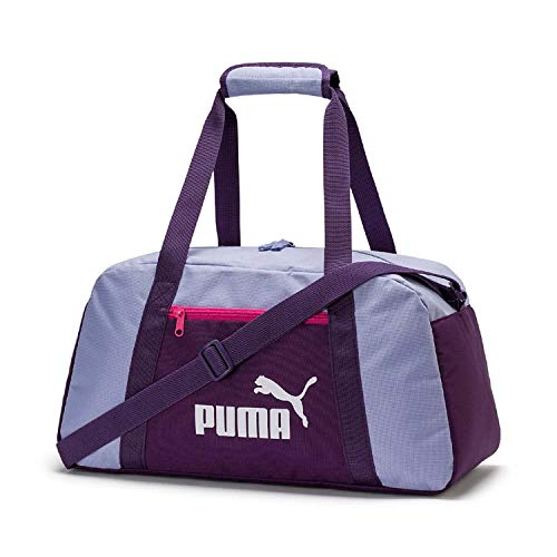 Puma Phase Sports Bag Sporttasche, Sweet Lavender